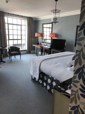 The Soho Hotel Photo