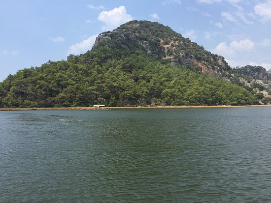 ‪Dalyan Special Environmental Protection Area‬
