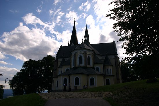 Marianska Hora