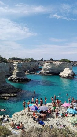 Torre Sant'Andrea Photo