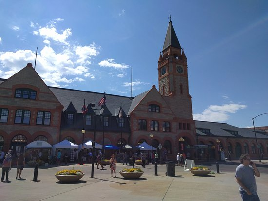 Cheyenne Depot Plaza Wy Top Tips Before You Go With