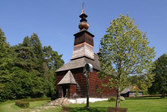 Lubovniansky skanzen