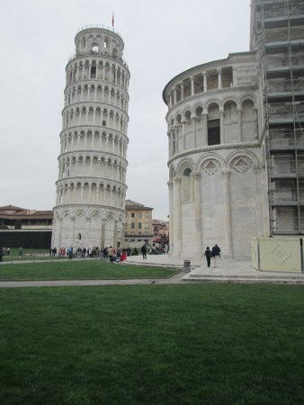 Walking in Pisa 2019 All You Need to Know BEFORE You Go with