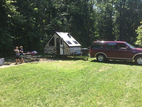 Lakeport State Park