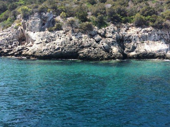 The Andrea Jensen Boat Trip: photo2.jpg