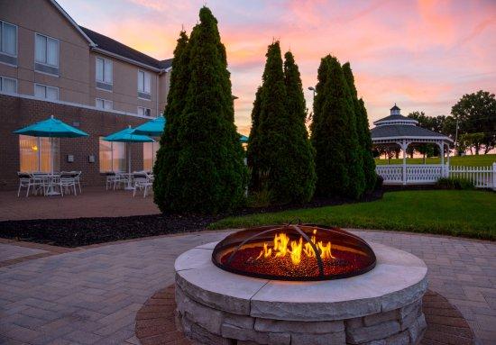 Hilton Garden Inn Wooster Wooster Oh Foto 39 S Reviews En Prijsvergelijking Tripadvisor