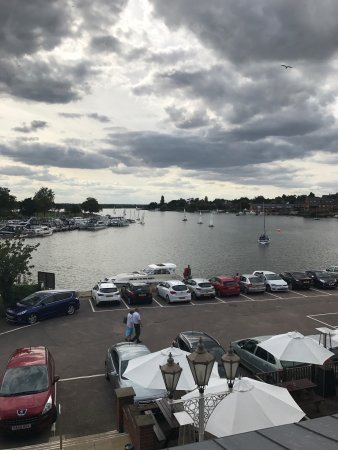 Oulton Broad, UK: photo0.jpg