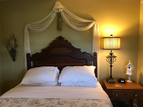 Gordonville, Pensilvania: After Eight Bed & Breakfast