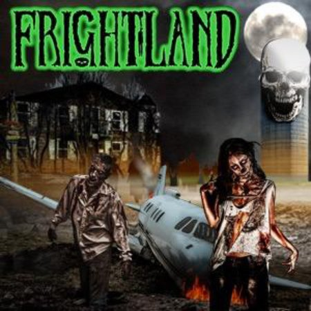 Frightland Haunted Attractions in Middletown, Delaware