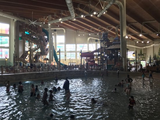 Great Wolf Lodge: photo1.jpg