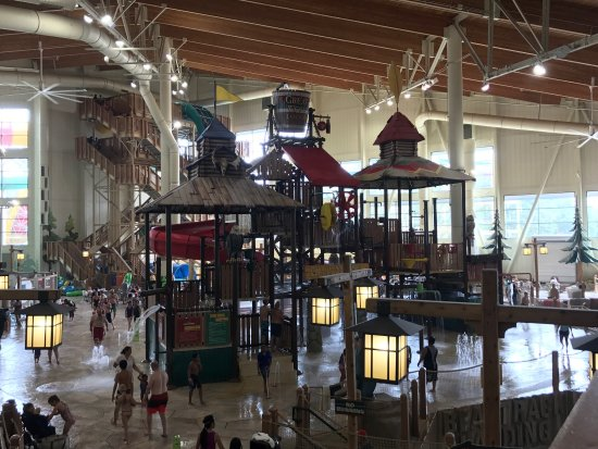 Dec 03,  · reviews of Great Wolf Lodge