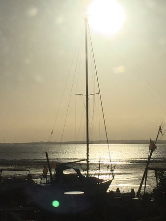 Whitstable Harbour: photo1.jpg