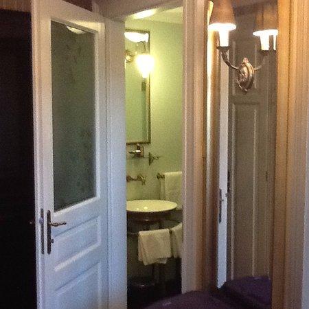 Gerloczy Rooms de Lux Photo