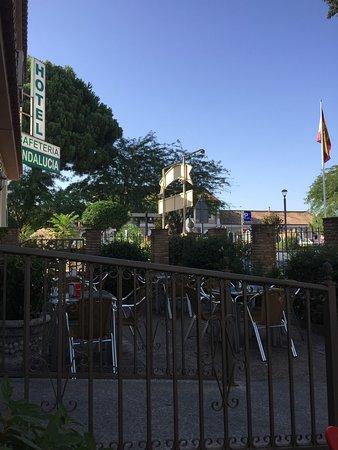 Hotel Andalucia: photo0.jpg