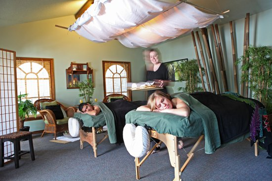 Springfield, MO: Get away and treat yourself to some relaxation