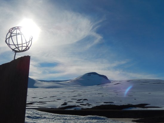 Nordland, นอร์เวย์: Beauty