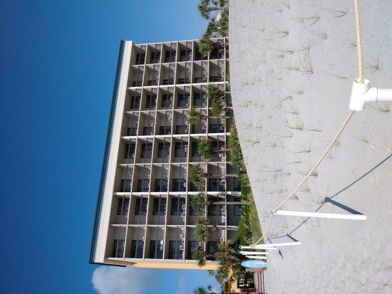 Hampton Inn Jacksonville Beach/Oceanfront: 20170822_100533_large.jpg