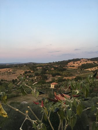 Agriturismo I Gretacci: Agriturismo I Gretacci