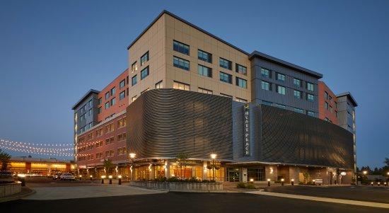 Pet Friendly Hotels Motels In Eugene Oregon