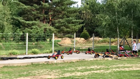 Parc Tolysland