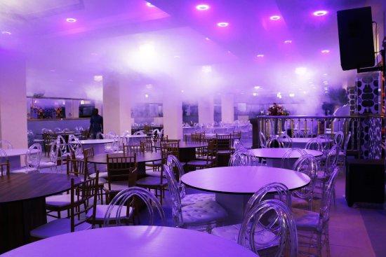 Interior - Picture of All Seasons Hotel - Owerri, Lagos - Tripadvisor