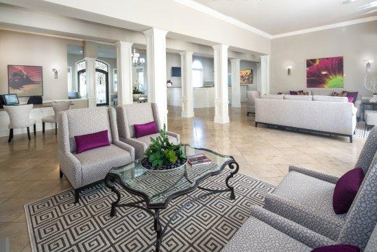 Pool - Picture of Club de Soleil All-Suite Resort, Las Vegas - Tripadvisor