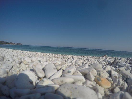 Spiaggia di Capo Bianco: Capobianco.