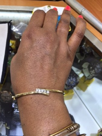 Ocean Jewelers An Added Piece To My Birthday Gift Myself