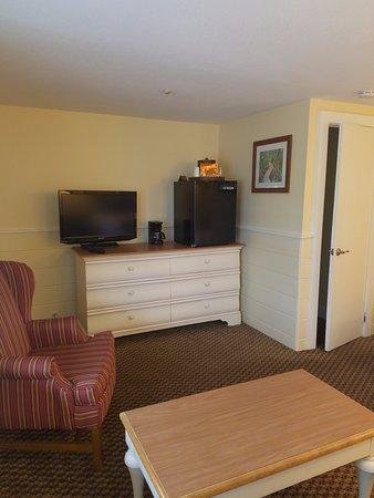 Windrift Motel: Standard King Room
