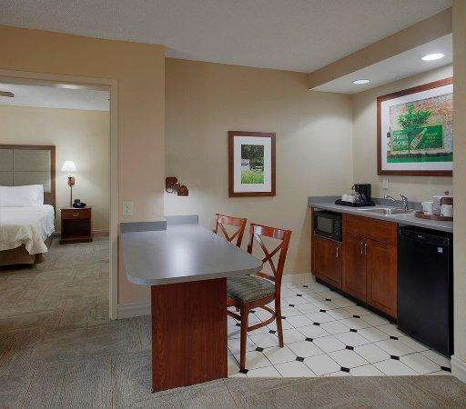 hampton inn suites west little rock updated 2018. Black Bedroom Furniture Sets. Home Design Ideas