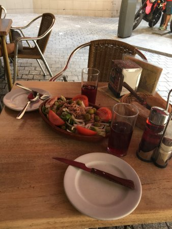 Great tavern – kuva: La Tia Cebolla, Madrid - Tripadvisor