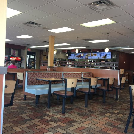 Mifflinville, PA: McDonald's