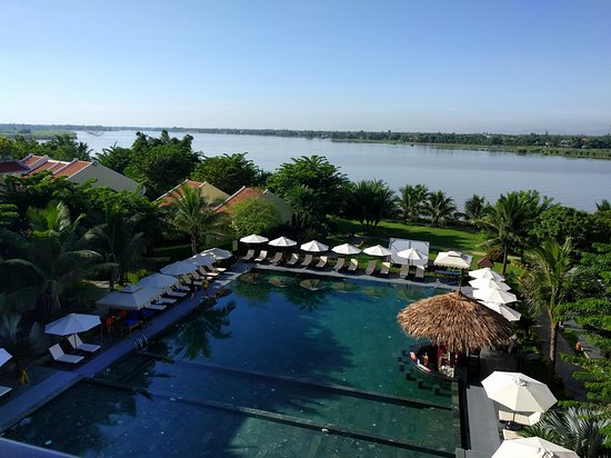 Hoi An Marina Resort Spa Tripadvisor