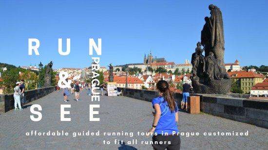 Run & See Prague