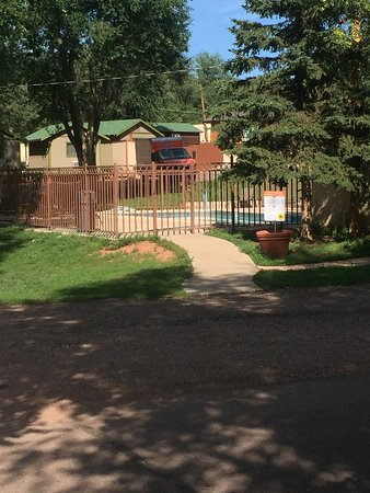 GARDEN OF THE GODS RV RESORT   UPDATED 2018 Prices U0026 Campground Reviews (Colorado  Springs)   TripAdvisor