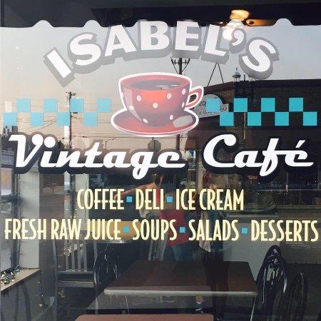 Isabel's Vintage Cafe