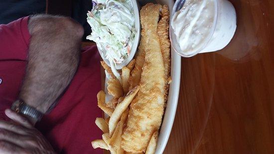 Gilligan's Seafood Restaurant: 20170820_120852_large.jpg