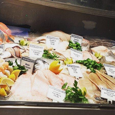 Seafood Cafe St Ives Tripadvisor