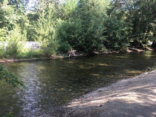 Logan River Trail
