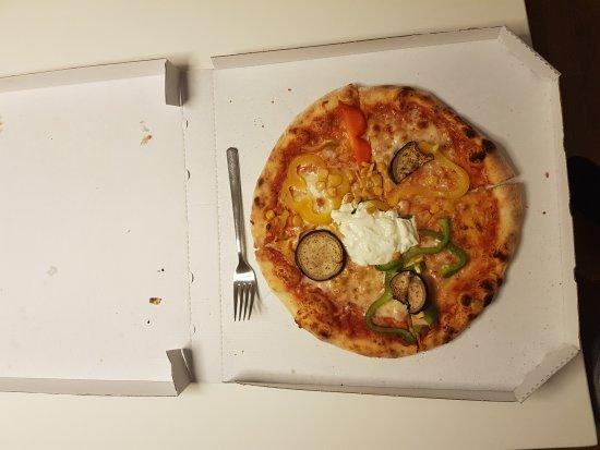 Imagen de Pizzeria Osmica