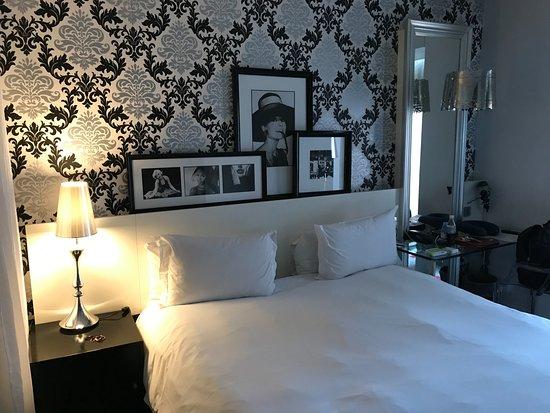 梅爾羅斯拱門火&冰普洛提酒店照片