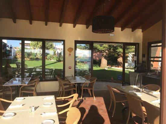 Fortaleza da Luz Restaurante: photo0.jpg