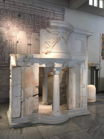 Museum of Byzantine Culture : photo9.jpg