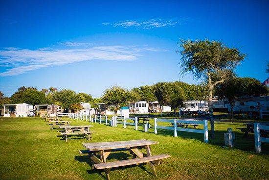 Holiday Travel Park Emerald Isle