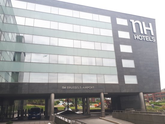 NH Brussels Airport: NH Hotel