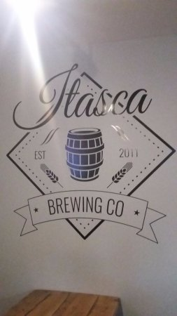‪Itasca Brewing Company‬