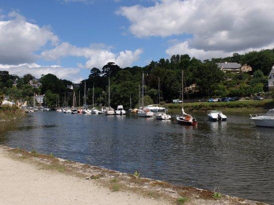 Domaine de Pont Aven - Art Gallery Resort: Pont Aven
