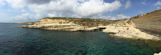 Marsaxlokk, Malta: St Peter's Pool