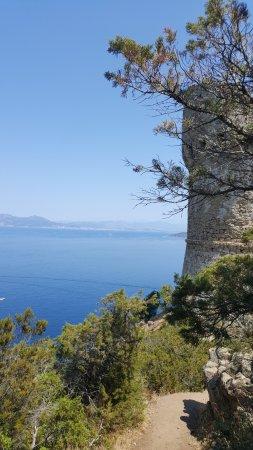 Tour de Capo Di Muro: Der Turm