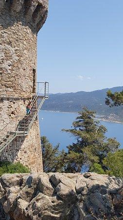 Tour de Capo Di Muro: Turm